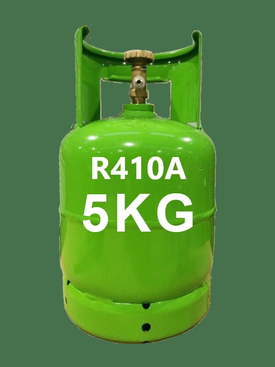gas refrigeranti R410A-5kg Italia