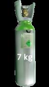 gas refrigeranti italia nitrogeno