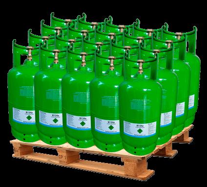 gas refrigeranti disconti speciale in grande quantità italia