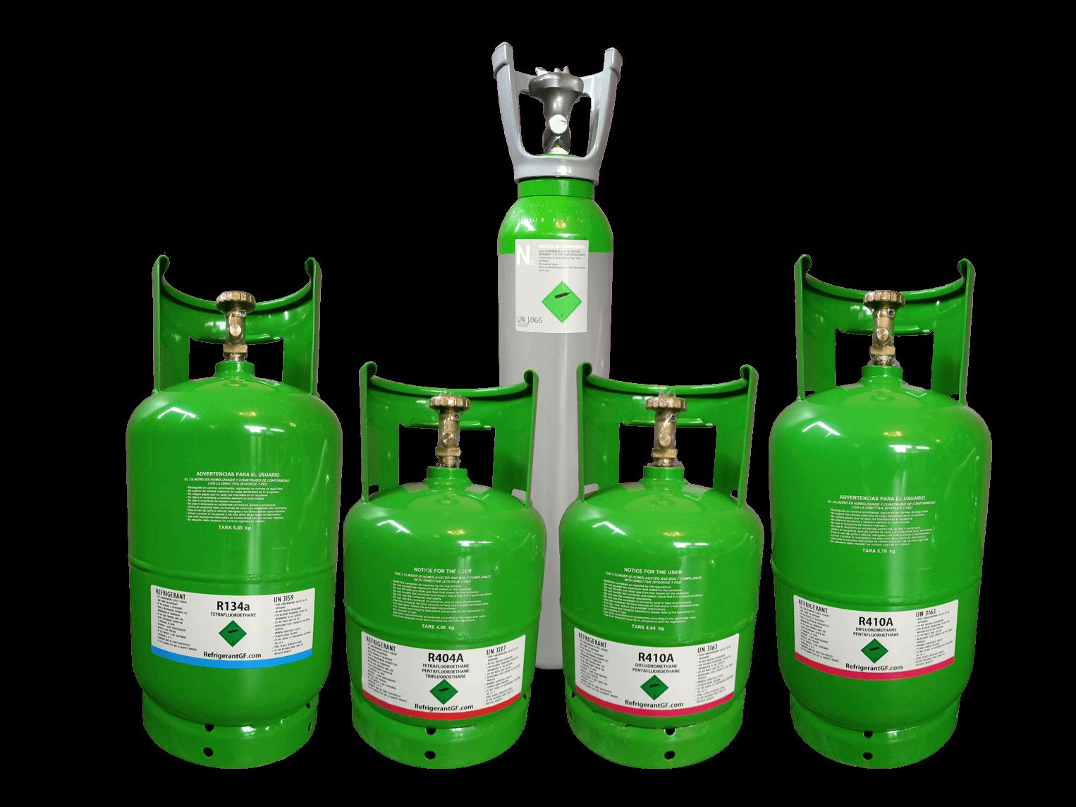 gas refrigerante italia comprar online